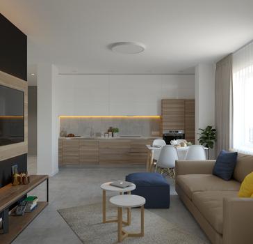 M22 Apartments