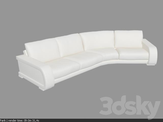 Dsky Living Room