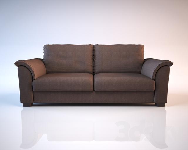 Awesome 3D Models Sofa Ikea Tidafors Ibusinesslaw Wood Chair Design Ideas Ibusinesslaworg