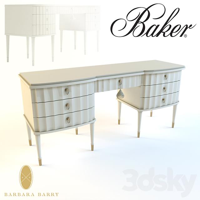 Barbara Barry Lady S Desk