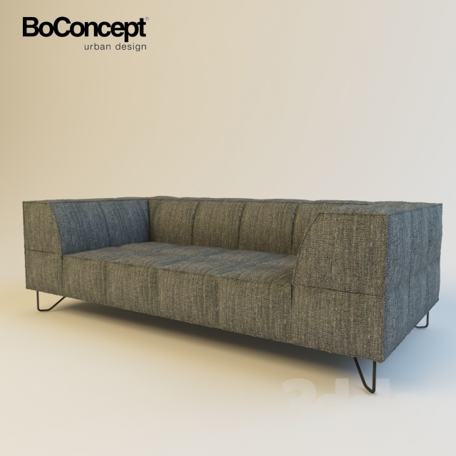Boconcept Milos Sofas Refil Sofa