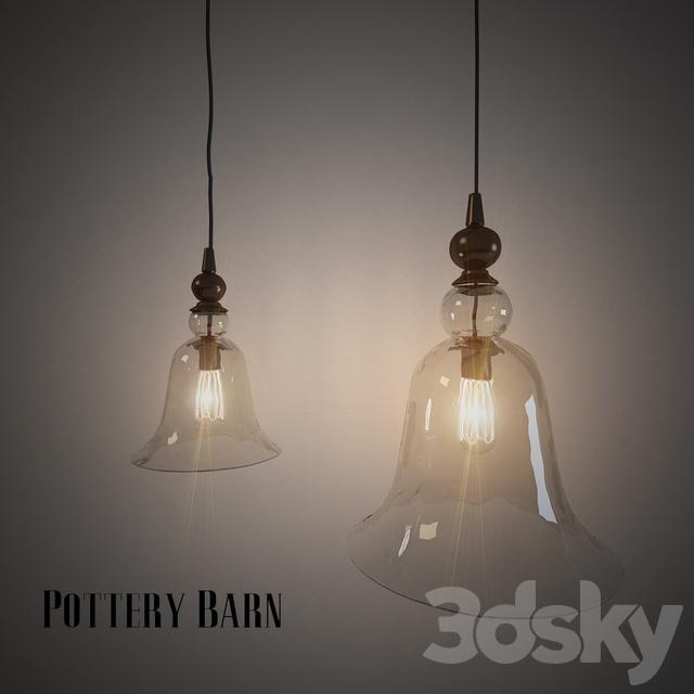 Pottery Barn / Pendant