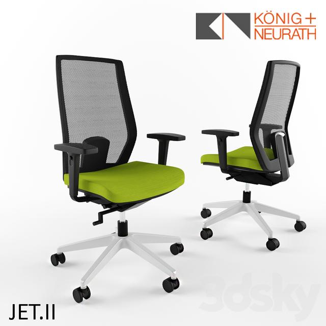 JET II (Koenig + Neurath, Germany)