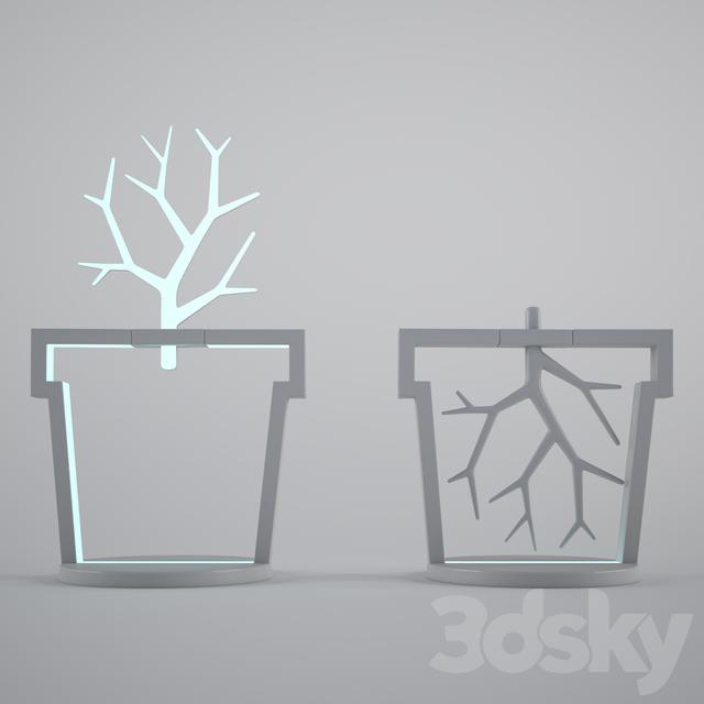 TREE & ROOT