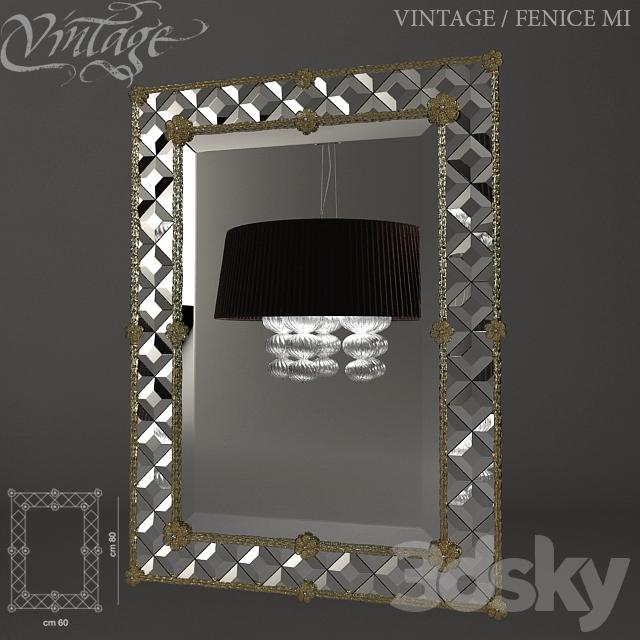 Vintage / Fenice MI