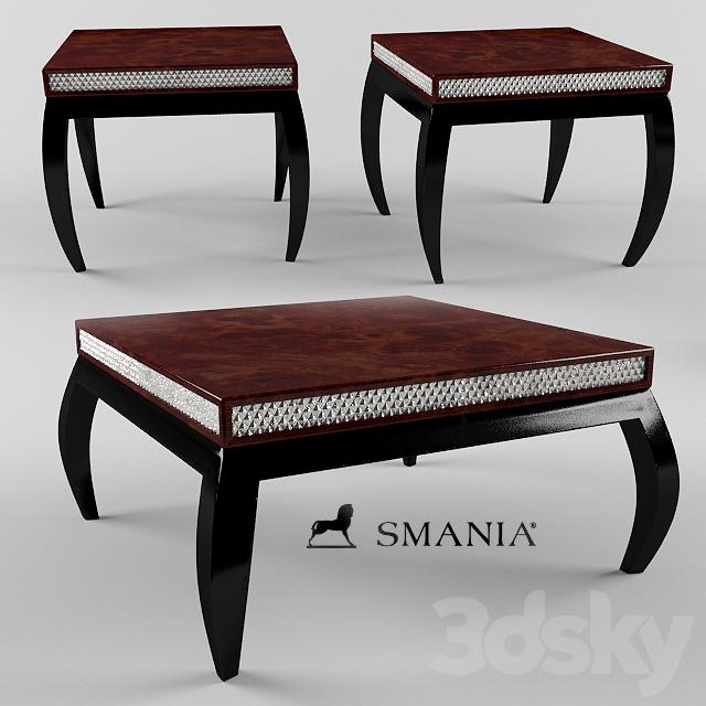 Smania coffe table