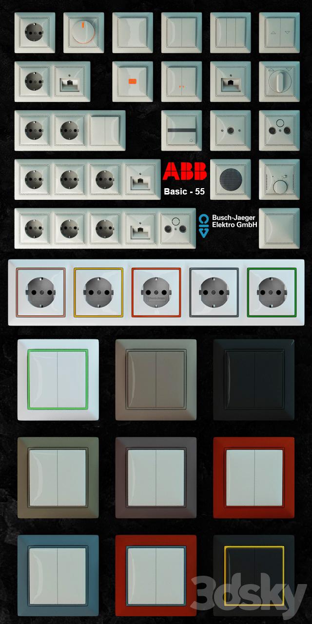 abb basic 55