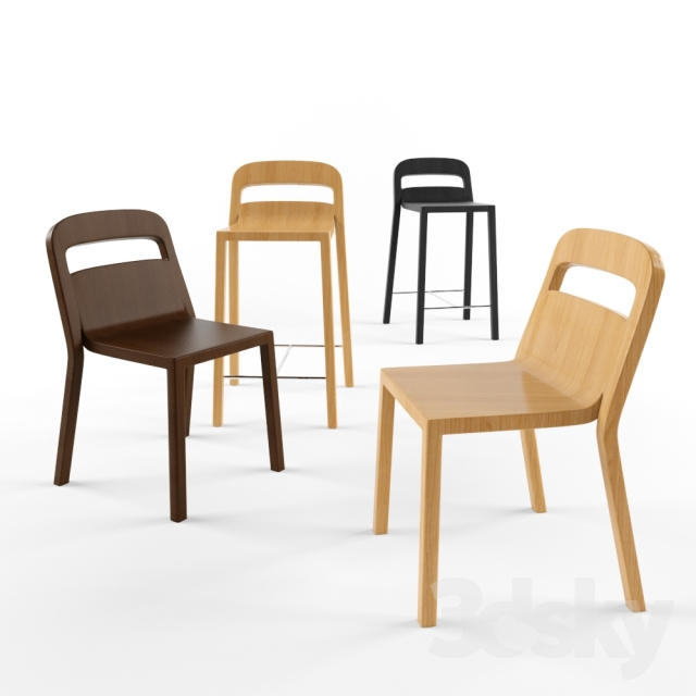 Stylecraft Hollywood Chair And Barstool
