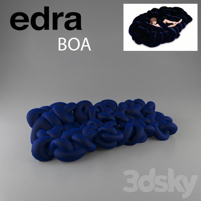Gentil Edra   Boa