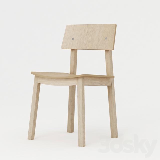 Sigurd Ikea & 3d models: Chair - Sigurd Ikea