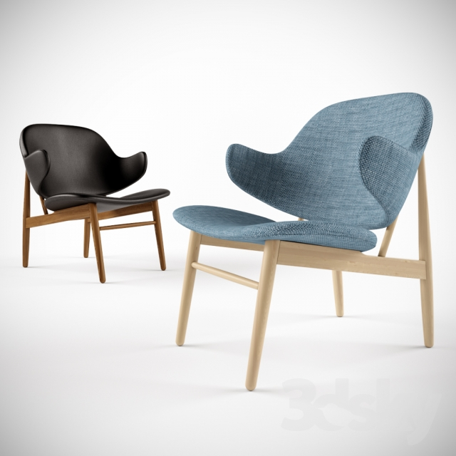 Kofod Larsen Easy Chair