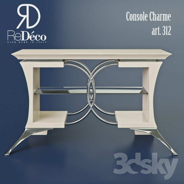 Redeco - Console Charme