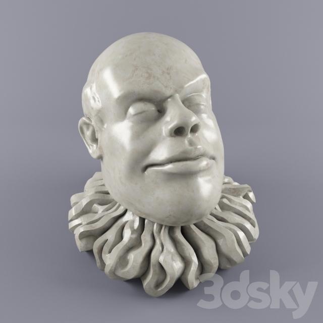 Head thinker
