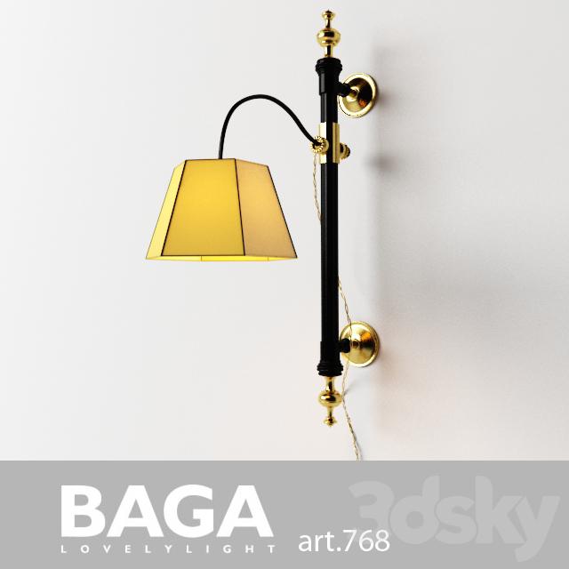 sconces Baga 768