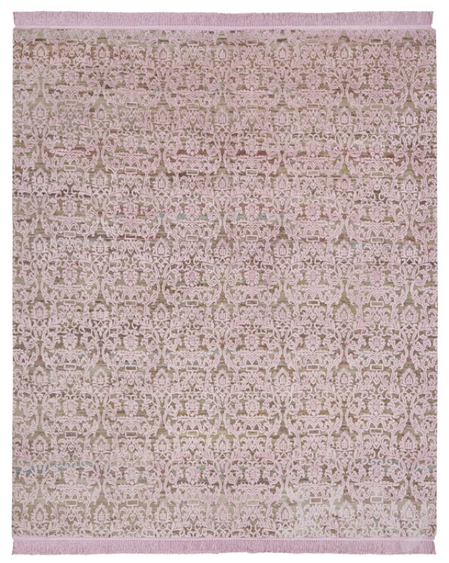 Jan Kath Design carpets from the collection of Roma