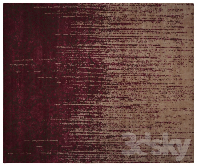Jan Kath Design carpets from the collection of Verona