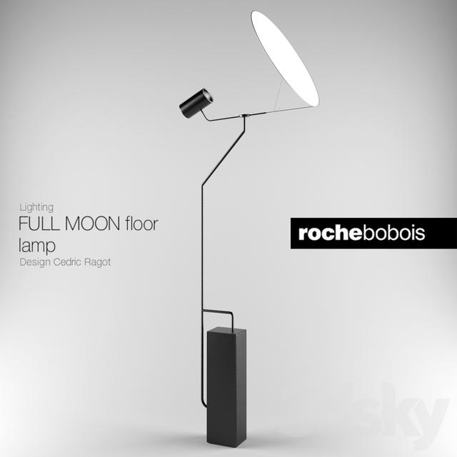 Roche Bobois Full Moon