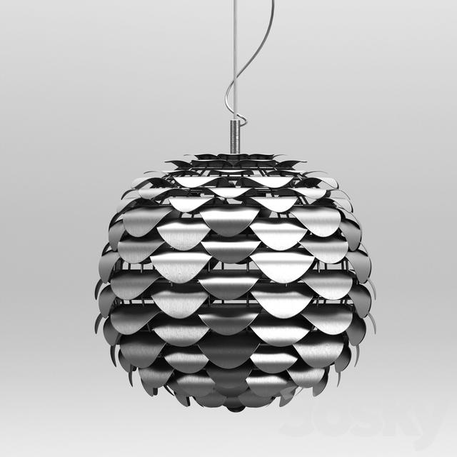 3d models ceiling light chandelier leitmotiv boule nova chandelier leitmotiv boule nova mozeypictures Images