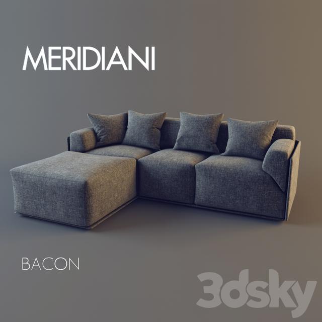 Meridiani Bacon