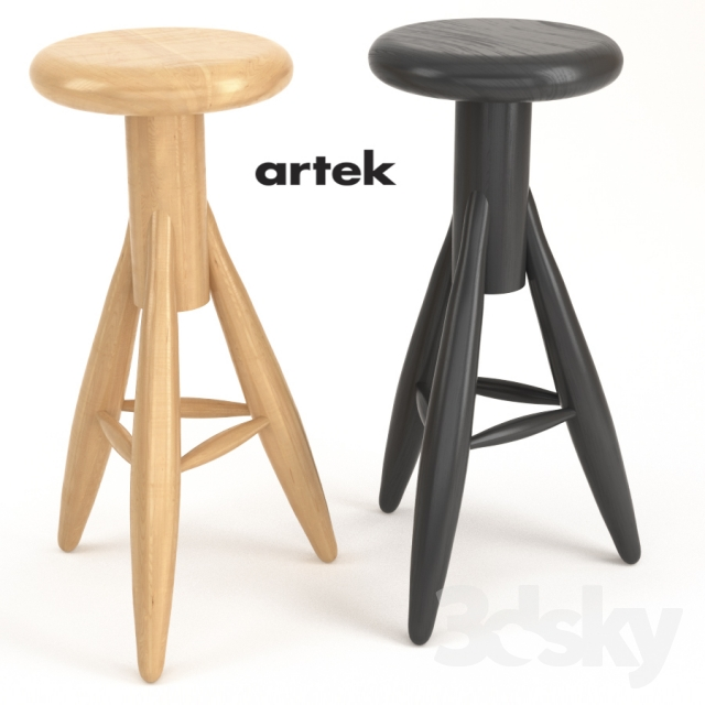 Fantastic Artek Rocket Bar Stool Machost Co Dining Chair Design Ideas Machostcouk