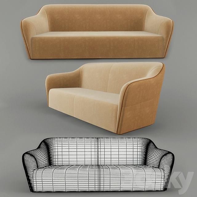 sofa Smania GRAMERCY