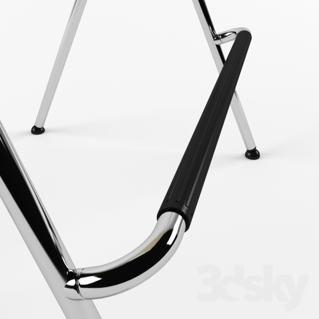 3d models chair ikea franklin