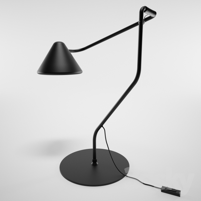 Boconcept Spring Table Lamp