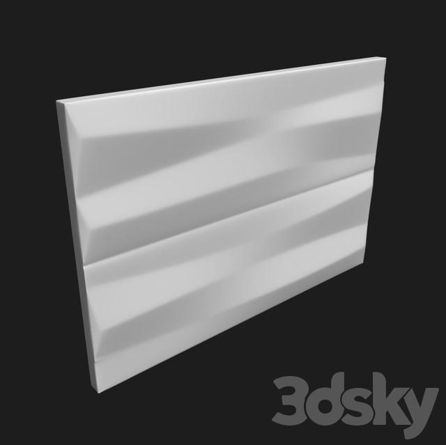 Novabell York Struttura Slide Bianco