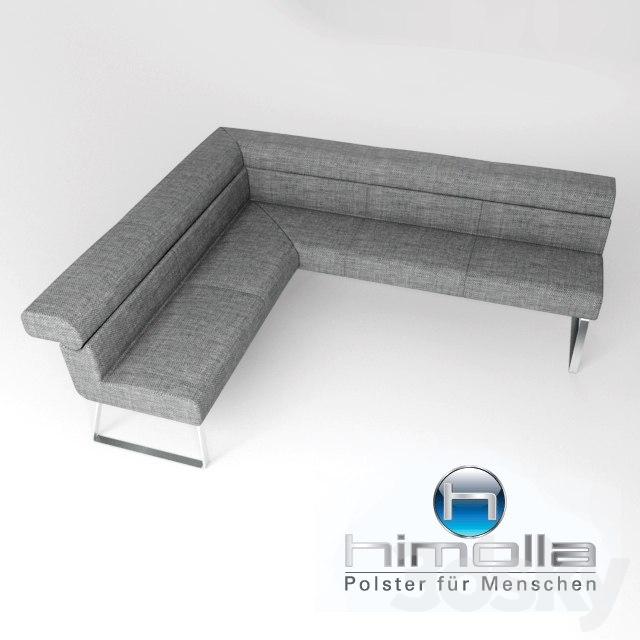 3d models sofa himolla planopoly dinner divan. Black Bedroom Furniture Sets. Home Design Ideas