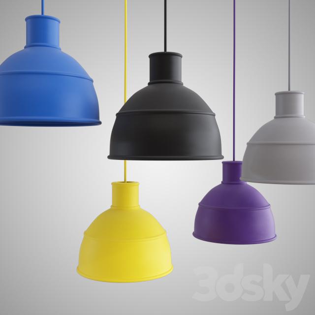 3d models ceiling light muuto unfold pendant lamp muuto unfold pendant lamp mozeypictures Choice Image