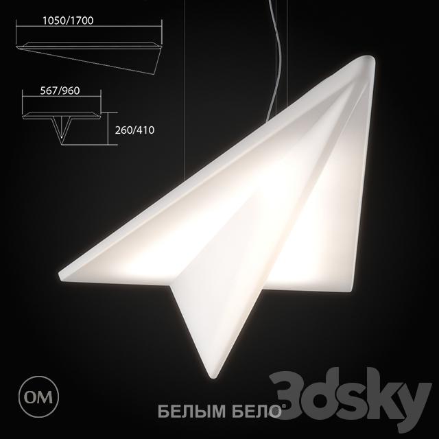 3d models ceiling light paper plane paper airplane paper plane paper airplane mozeypictures Images