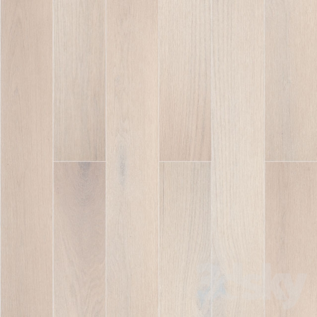 D models floor coverings mátraparkett antique white