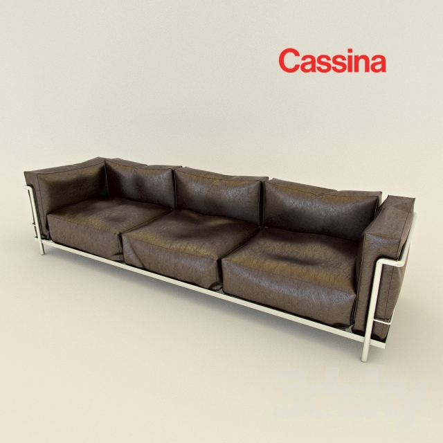 Cina Lc3 Couch
