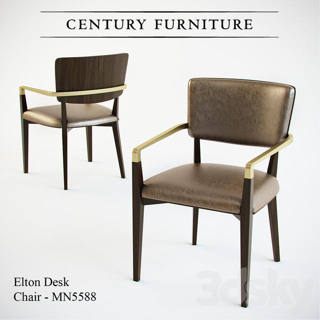 Elton Desk Chair   MN5588