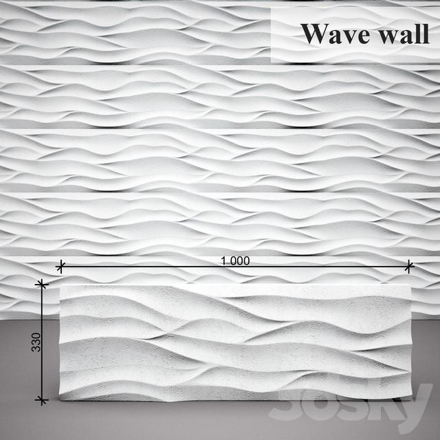 Wall Panel Decoration