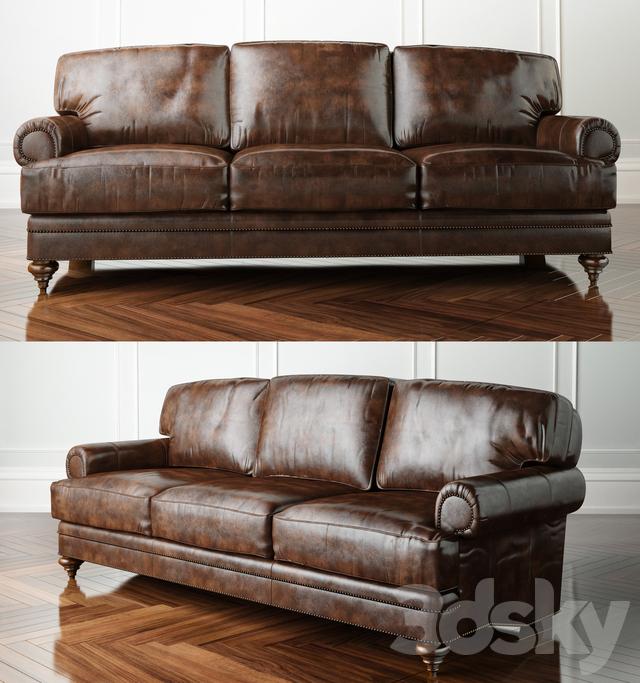 Thomasville Westport Sofa