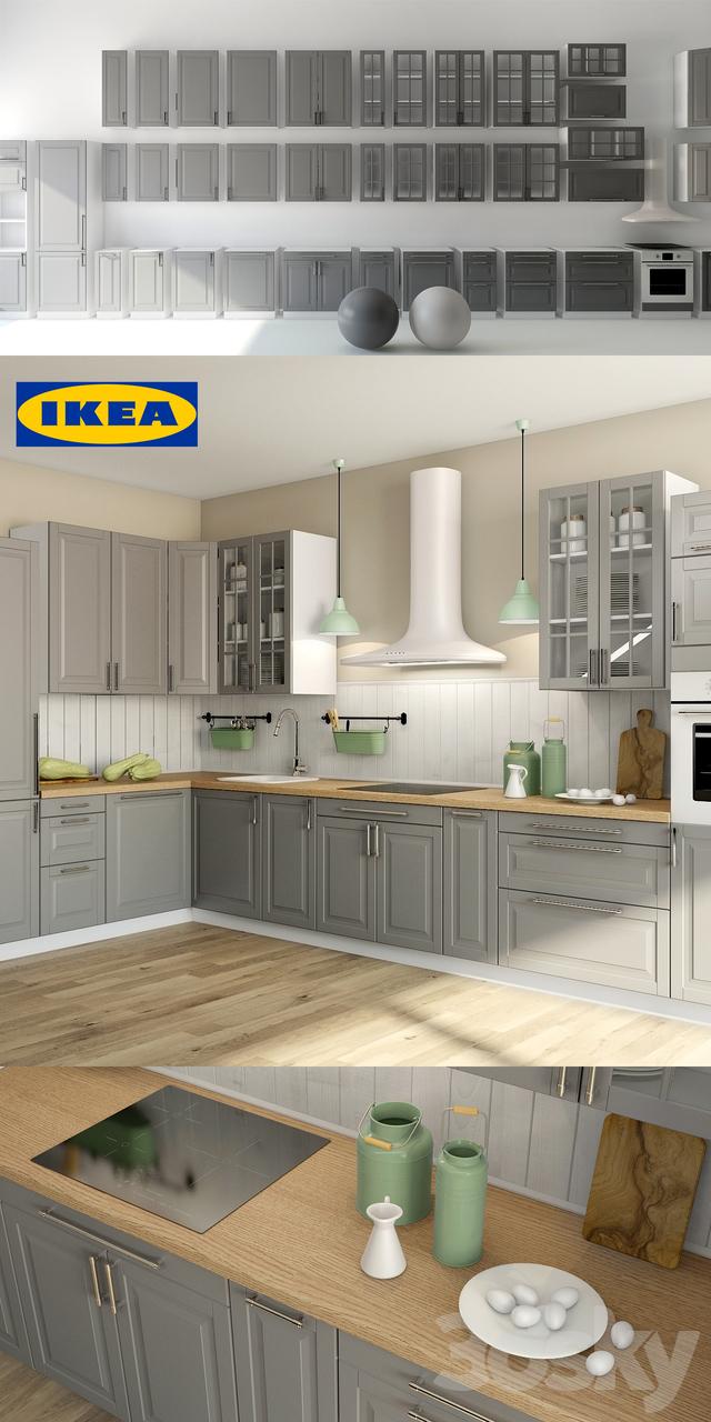 Show White Kitchen Cabinets