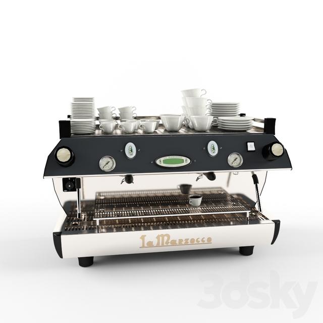 marzocco coffee machine