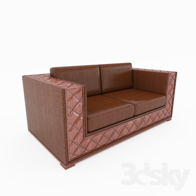 3d models sofa phedra sofa factory bakokko The sofa company