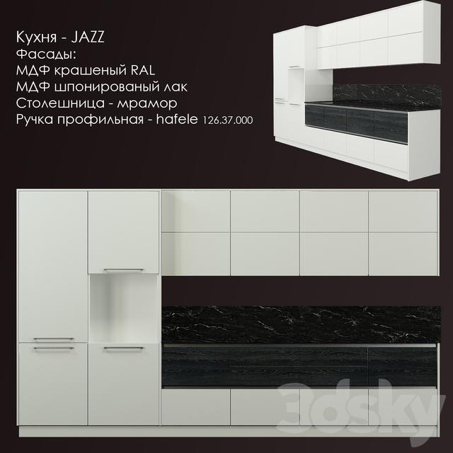 Kitchen JAZZ
