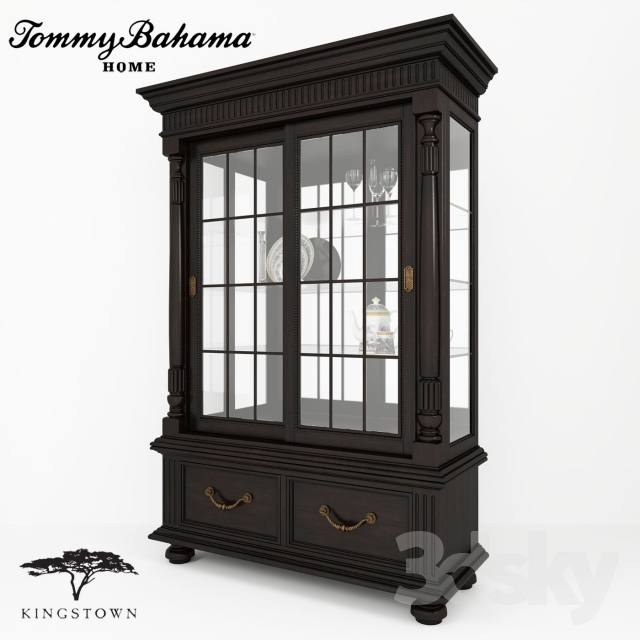 Tommy Bahama Home Furniture