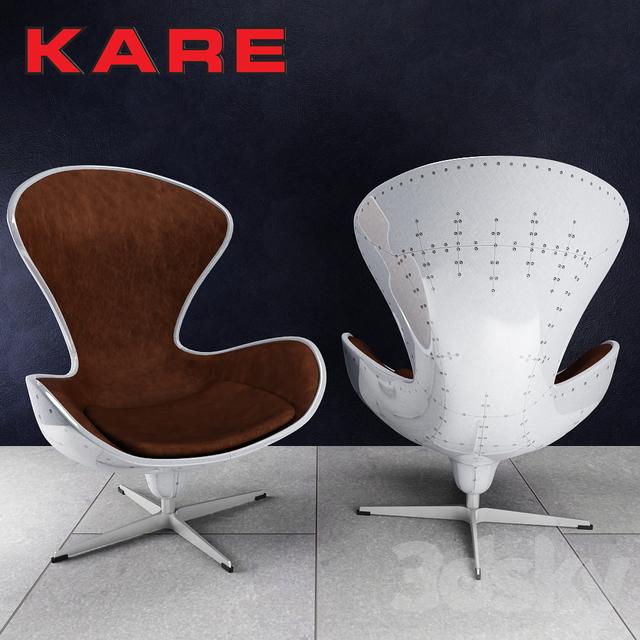 Swivel Chair Soho Big Boss Eco