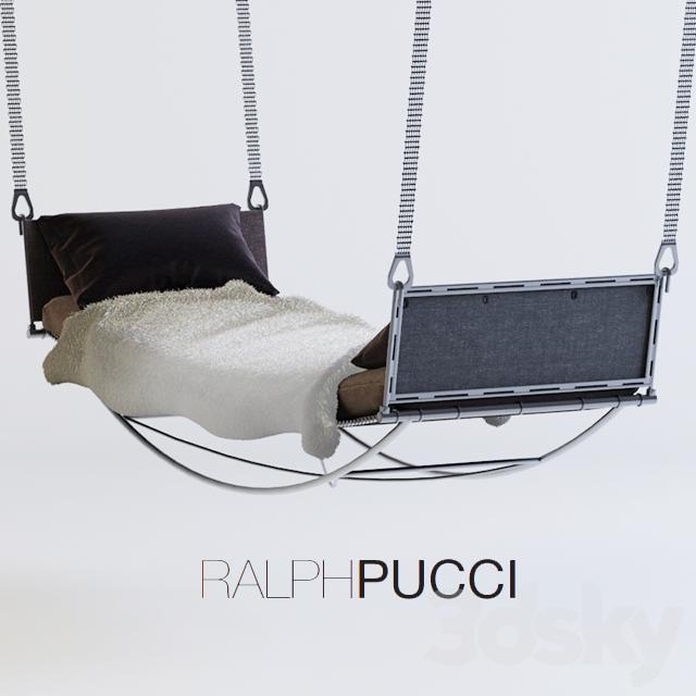 3d Models Bed Hammock Ralph Pucci