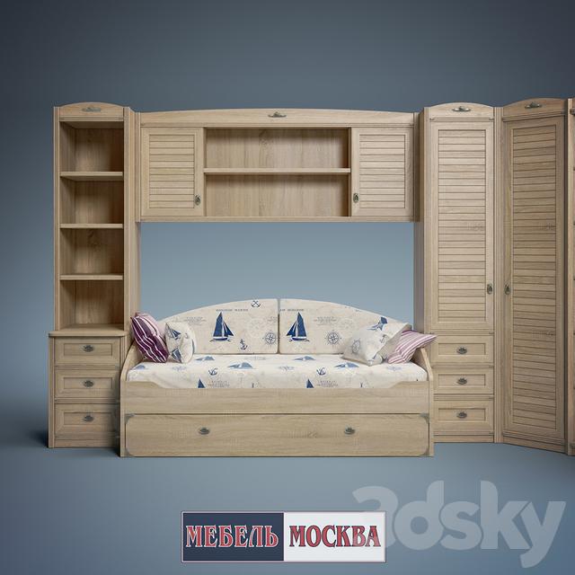 Купить мебель с доставкой  domsonru