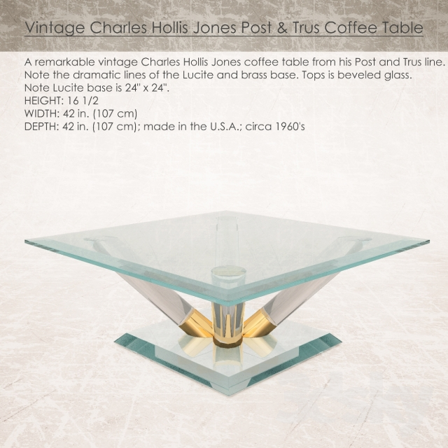 2 Dining Table + Trus Coffee Table
