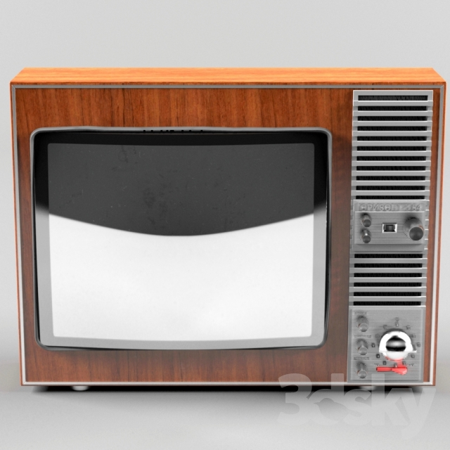 Horizon TV-204