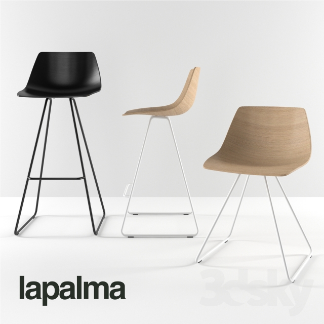 3d models Chair Lapalma MIUNN : 33052555c8746f58fa5 from 3dsky.org size 640 x 640 jpeg 163kB
