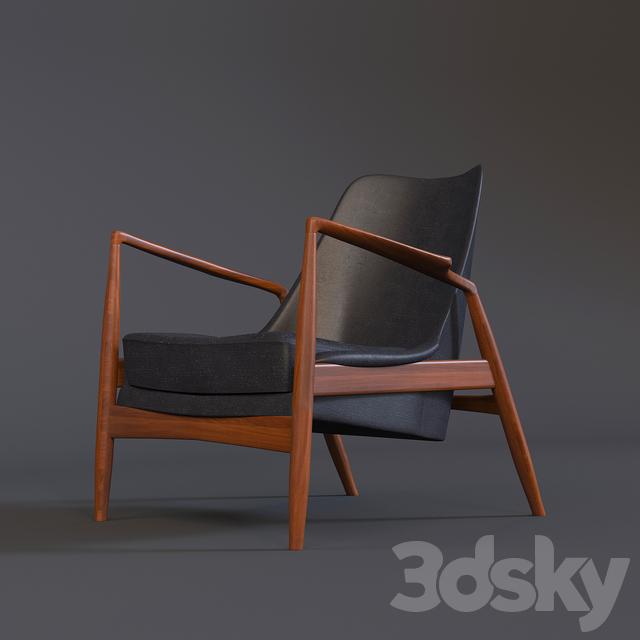 Seal Chair By Kofod Larsen