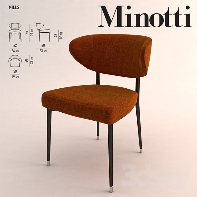 Mills_chair