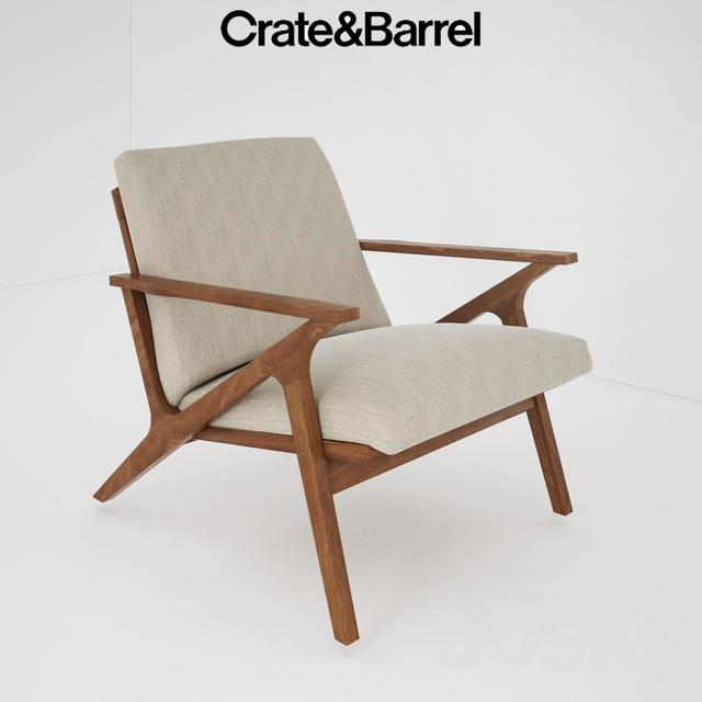 Merveilleux Cavett Chair From Crate U0026amp; ...